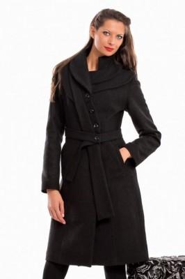 Бутикови вълнени дамси палта, подходящи за мразовитата зима