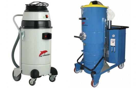 Защо са ви необходими индустриални вакуумни прахосмукачки и индустриално вакуумни системи