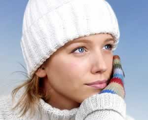 Как да се грижим за кожата ни и каква козметика да използваме през зимата?